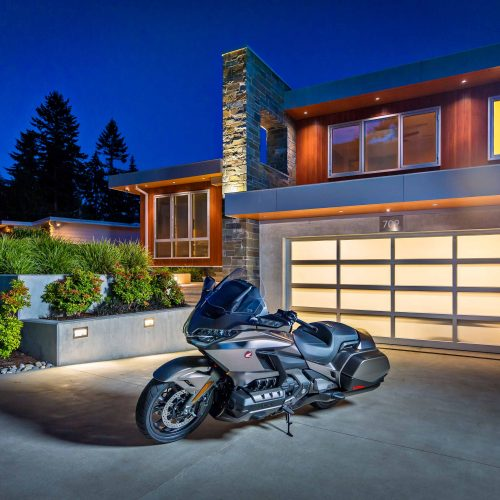 2019 Honda Gold Wing Tour Gallery Image 2