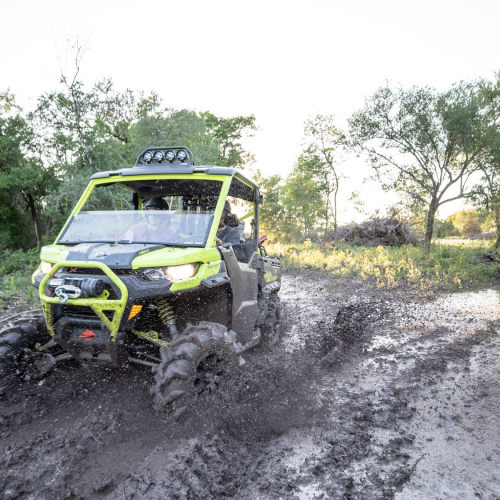 2021 Can-Am Defender 6X6 DPS Gallery Image 4