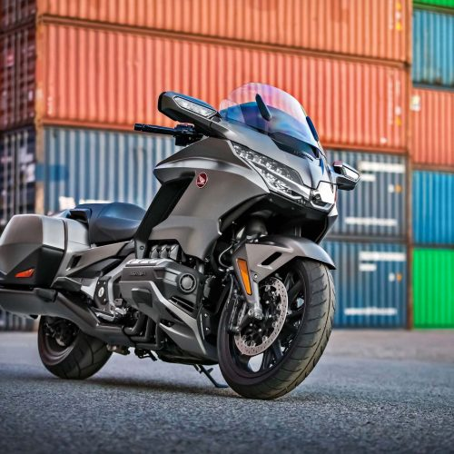 2019 Honda Gold Wing Tour Gallery Image 1