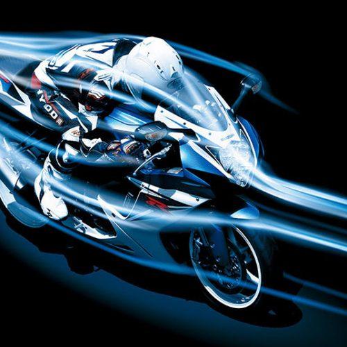 2020 Suzuki GSX-R750 Gallery Image 2