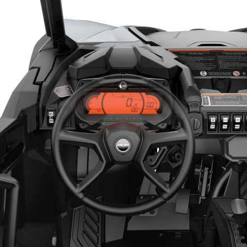 2020 Can-Am Maverick Sport X MR Gallery Image 2