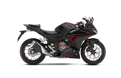 2019 Honda CBR500R ABS
