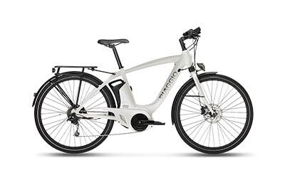 2019 Piaggio Wi-Bike Active