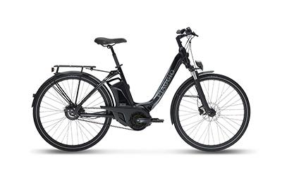 2019  Piaggio Wi-Bike Comfort
