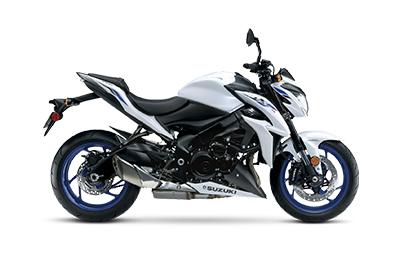 2019 Suzuki GSX-S1000