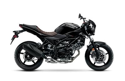 2020 Suzuki SV650X