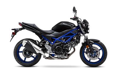2019  Suzuki SV650 ABS