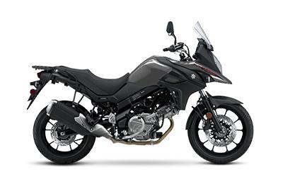 2020 Suzuki V-Strom 650