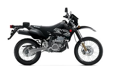 2020 Suzuki DR-Z400S