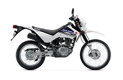 2019 Suzuki DR200S