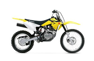 2020 Suzuki DR-Z125L