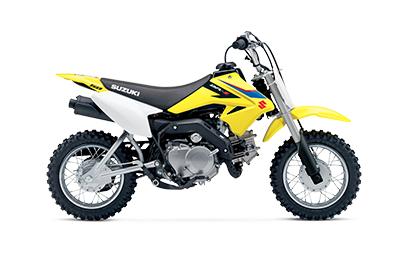 2019 Suzuki DR-Z50