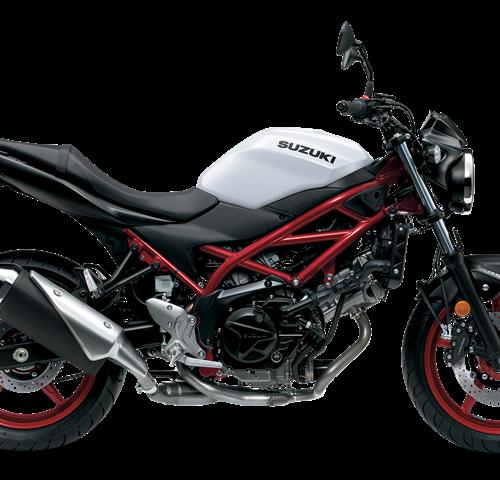 2021 Suzuki SV650 ABS Gallery Image 1