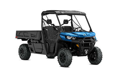 2021 Can-Am Defender PRO XT
