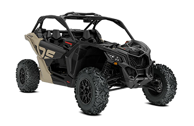 2021 Can-Am Maverick X3 DS Turbo R