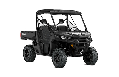 2021 Can-Am Defender XT
