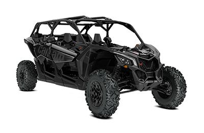 2021 Can-Am Maverick X3 Max X DS Turbo RR
