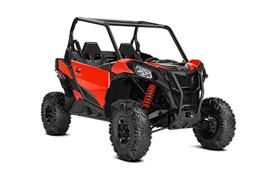2021 Can-Am Maverick Sport