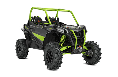 2021 Can-Am Maverick Sport X MR