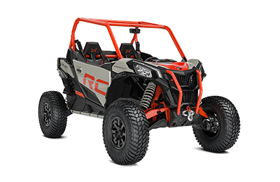 2021 Can-Am Maverick Sport X RC