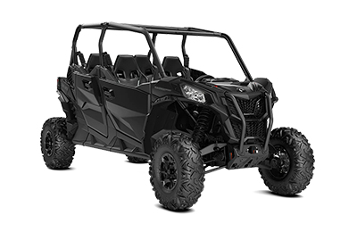 2021 Can-Am Maverick Sport Max DPS