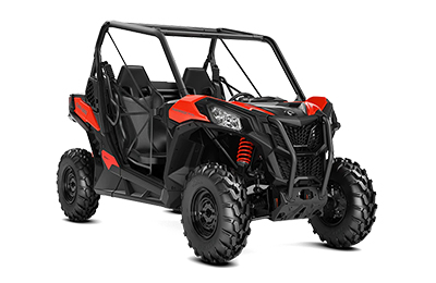 2021 Can-Am Maverick Trail