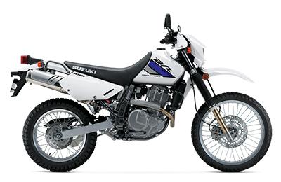 2021 Suzuki DR650S