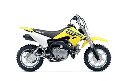 2021 Suzuki DR-Z50
