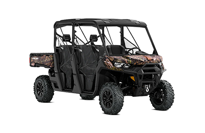 2021 Can-Am Defender Max XT
