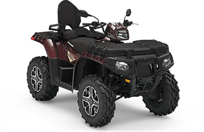 2019 Polaris Sportsman® Touring XP 1000