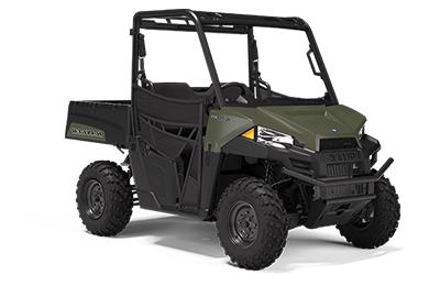 2020 Polaris Ranger 570