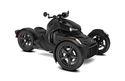 2020 Can-Am Ryker