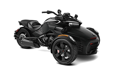 2020 Can-Am Spyder F3-S