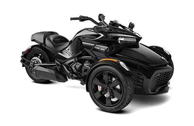 2020 Can-Am Spyder F3