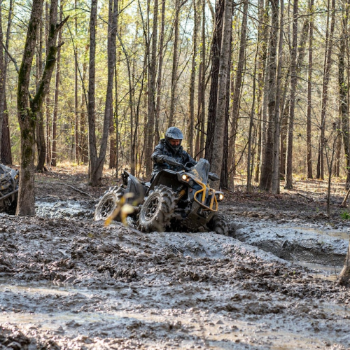 2021 Can-Am Renegade X XC Gallery Image 4