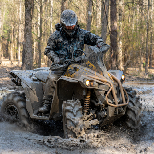 2021 Can-Am Renegade X XC Gallery Image 3