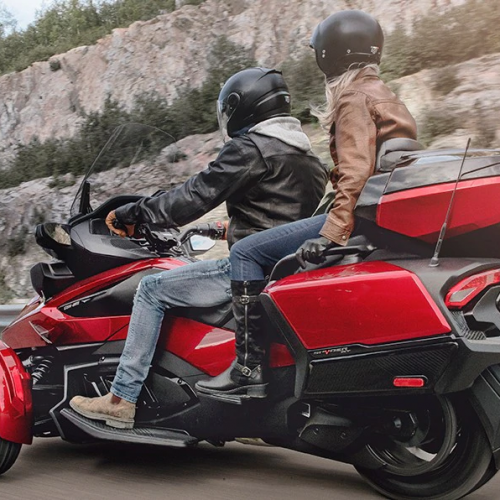 2020 Can-Am Spyder RT Limited Gallery Image 2