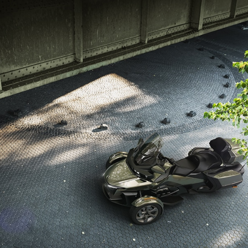 2021 Can-Am Spyder RT Gallery Image 1