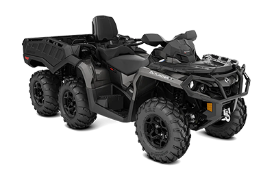 2020 Can-Am Outlander Max 6X6 XT 1000