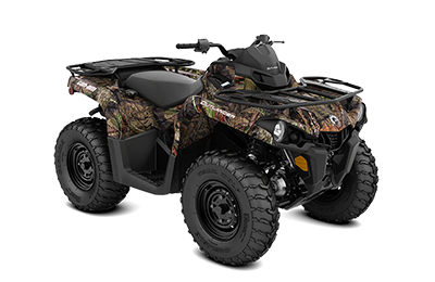 2020 Can-Am Outlander DPS 450/570