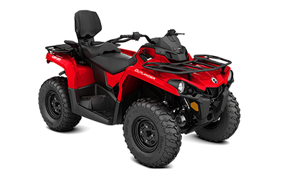 2020 Can-Am Outlander Max 450/570