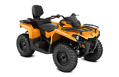 2020 Can-Am Outlander Max DPS 450/570