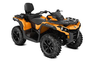 2020 Can-Am Outlander Max DPS
