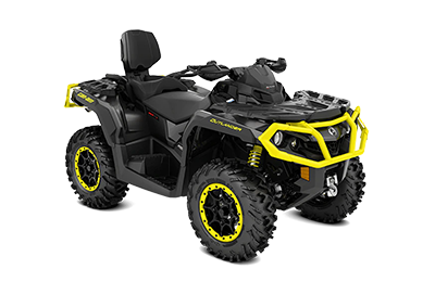 2020 Can-Am Outlander Max XT-P