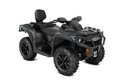 2020 Can-Am Outlander Max XT