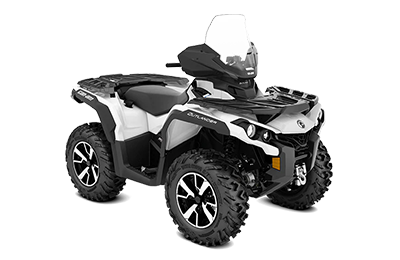 2020 Can-Am Outlander North Edition