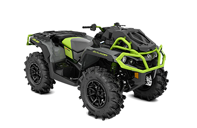 2020 Can-Am Outlander X MR 1000R