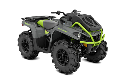 2020 Can-Am Outlander X MR 570