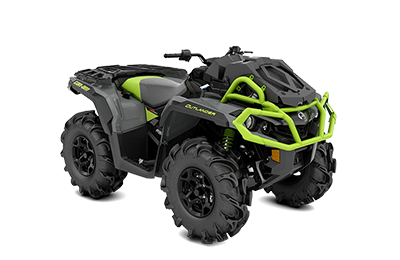 2020 Can-Am Outlander X MR 650