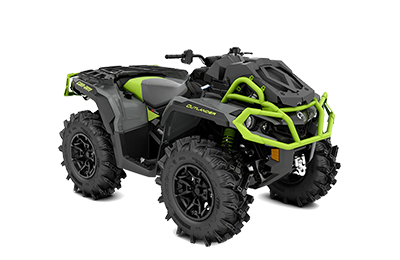 2020 Can-Am Outlander X MR 850